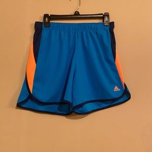 Adidas Climalite Athletic Shorts Size M/L